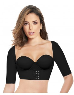 GAINE POWERNET BRAS BLACK...